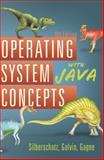 Operating System Concepts with Java, Silberschatz, Abraham and Gagne, Greg, 047050949X