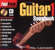 Fast Track Mini Guitar Songbook, Hal Leonard Corporation Staff, 0634009494