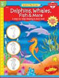 Dolphins, Whales, Fish and More, Jenna Winterberg, 1560109491
