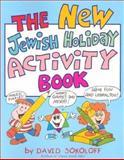 The New Jewish Holiday, David Sokoloff, 1561719498