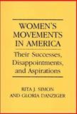 Women's Movements in America 9780275939496