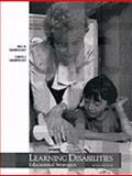 Learning Disabilities : Educational Strategies, Gearheart, Bill R., 0675209498