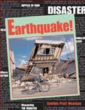 Earthquake!, Cynthia Pratt Nicolson and Cynthia Nicolson, 1550749498