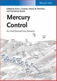 Mercury Control : For Coal-Derived Gas Streams, , 3527329498