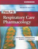 Respiratory Care Pharmacology, Gardenhire, Douglas S. and Harwood, Robert J., 0323049494