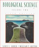 Biological Science, Keeton, William T., 0393969495
