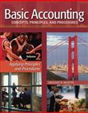 Basic Accounting Concepts, Principles, and Procedures, Gregory Mostyn, 0979149495