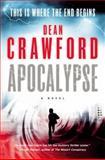 Apocalypse, Dean Crawford, 1451659490