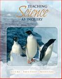 Teaching Science as Inquiry, Bass, Joel and Contant, Terry L., 0131599496