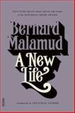 A New Life, Bernard Malamud, 0374529493