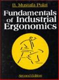 Fundamentals of Industrial Ergonomics 2nd Edition