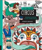 Just Add Color: Circus, Sarah Walsh, 1592539491