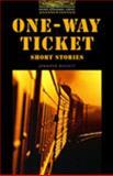 One-Way Ticket, Jennifer Bassett, 0194229505