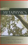 Historical Dictionary of Metaphysics, Joshua Hoffman and B. Hoffmann, 0810859505
