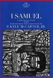I Samuel, McCarter, P. Kyle, Jr. and McCarter, P. Kyle, 0300139500