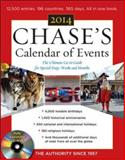 Chase's Calendar of Events 2014, Chase's Calendar of Events Editors, 0071829504