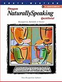 Dragon Naturally Speaking QuickTorial, Baumgarten, Bernd and Barksdale, Karl, 0538689501