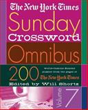 Sunday Crossword Omnibus, New York Times Staff, 0312309503