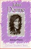 Selected Poems, John Donne, 0198319509