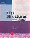 Data Structures Using Java, Malik, D. S. and Nair, K. M., 0619159502