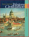 Western Civilization : 1300-1815, Spielvogel, Jackson J., 053452950X