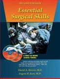 Essential Surgical Skills, Sherris, David A. and Kern, Eugene B., 072163950X