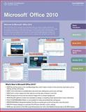 Microsoft Office 2010 CourseNotes, Course Technology Staff, 1111529507