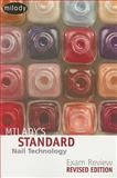 Standard Nail Technology, Milady Publishing Company Staff, 1428359508