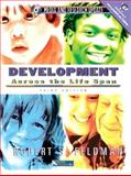 Development Across the Life Span, Media and Research Update, Feldman, Robert S., 0131899503