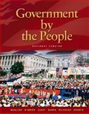 Govt Natl&1key A/Cde Cc, MAGLEBY, 0132199505