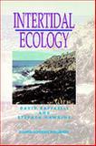 Intertidal Ecology, Rafaelli, D. and Hawkins, S., 041229950X