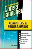 Computers and Programming, McCoy, Lisa, 0816079501
