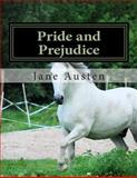 Pride and Prejudice, Jane Jane Austen, 1499189508