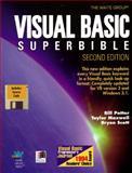Visual Basic SuperBible, Potter, William, 1878739506