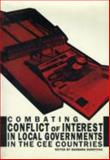 Combating Conflict of Interest in the CEE Countries, Kudrycka, Barbara, 9639419508