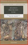 Avicenna's Deliverance Logic, Ahmed, Asad Q., 0195479505