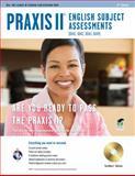 Praxis II English (0041, 0042, 0043, 0049), Davis, Anita Price, 0738609501