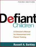 Defiant Children 3rd Edition