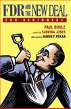 FDR and the New Deal for Beginners, Paul Buhle, 1934389501