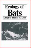 Ecology of Bats 9780306409509