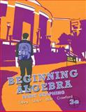 Beginning Algebra 3rd Edition