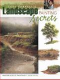 Jerry Yarnell's Landscape Painting Secrets, Jerry Yarnell, 1581809514