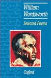Selected Poems, Wordsworth, William, 0198319517
