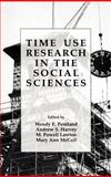 Time Use Research in the Social Sciences, , 0306459515