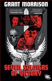 Seven Soldiers of Victory, Grant Morrison, 1401229514