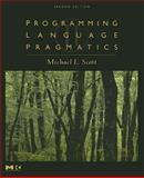 Programming Language Pragmatics, Scott, Michael L., 0126339511