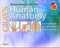 Human Anatomy, Morton, David A. and Albertine, Kurt H., 0443069514