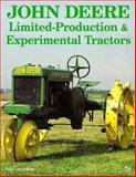 John Deere Limited Production and Experimental Tractors, Letourneau, Peter, 0879389516