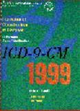 1999 Ama Icd-9-Cm, American Medical Association Staff, 0899709516