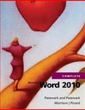 Microsoft Word 2010, Connie Morrison and Katherine T. Pinard, 1111529515
